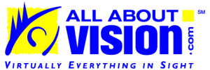Lakewood Eye Center All About Vision logo