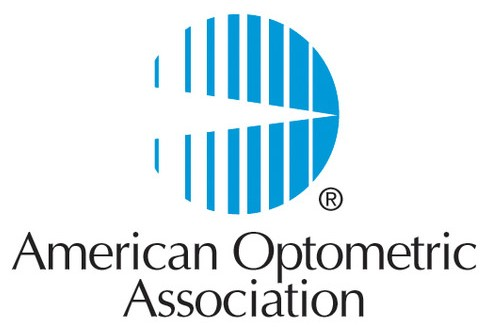 Lakewood Eye Center American Optometric Association logo