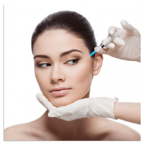 Lakewood Eye Center botox injections