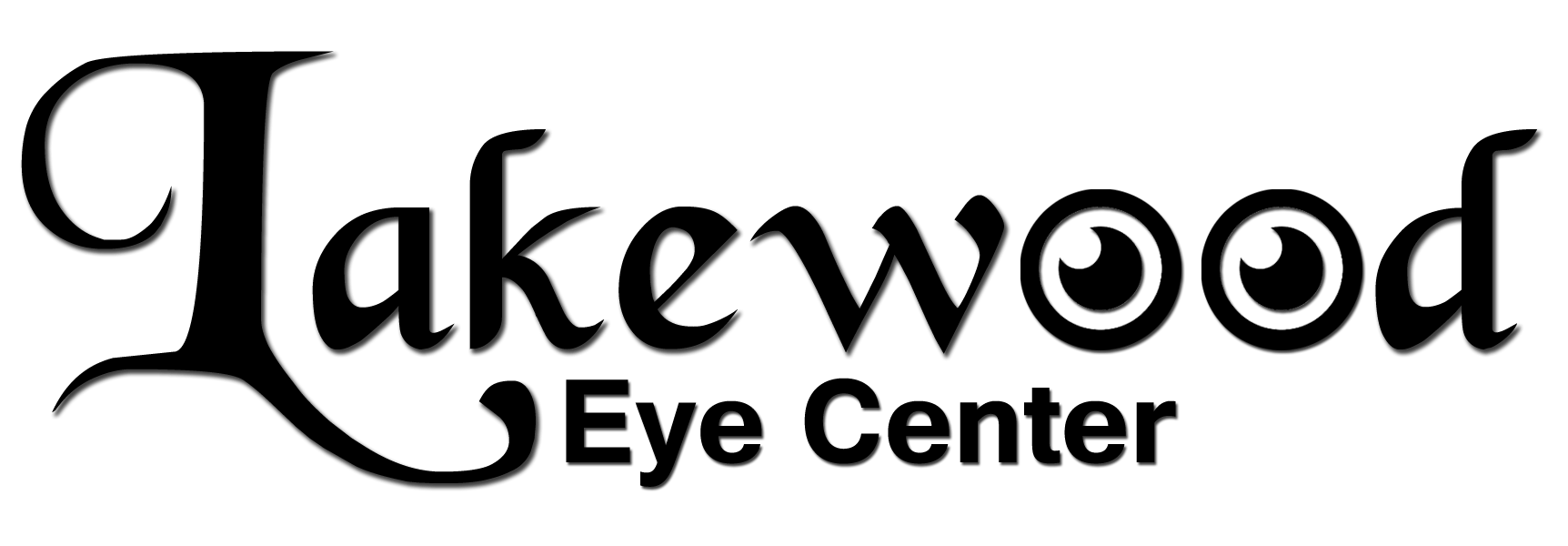 lakewood eye center logo